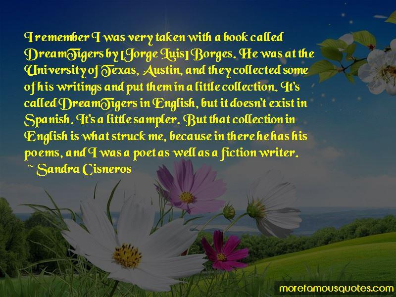 J L Borges Quotes