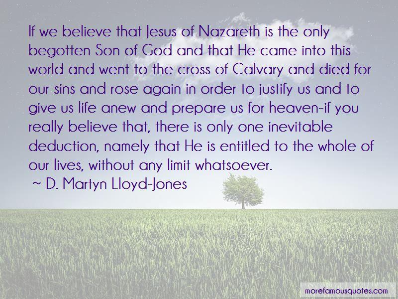 Jesus Nazareth Quotes Pictures 2