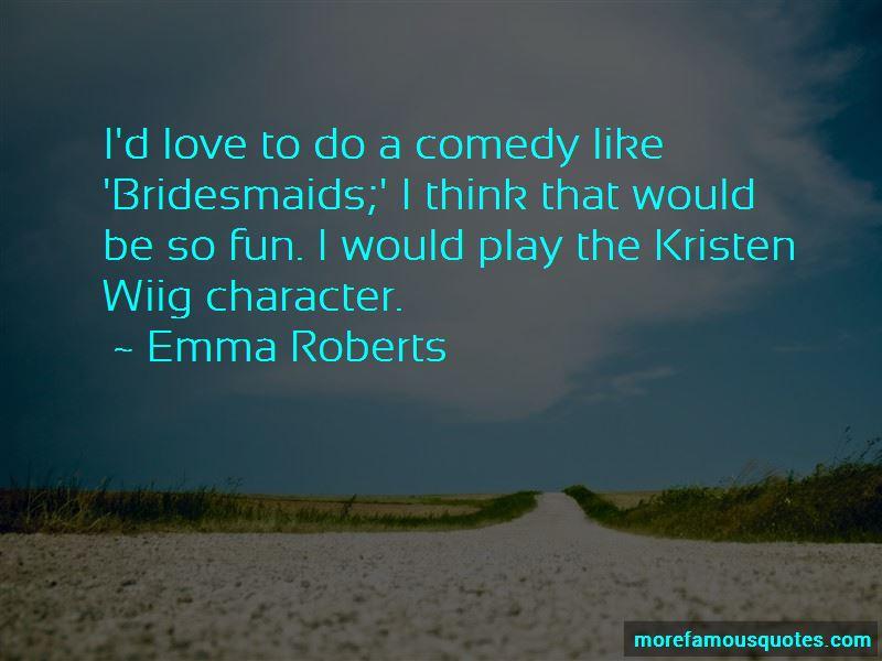 Kristen Wiig Bridesmaids Quotes Pictures 2
