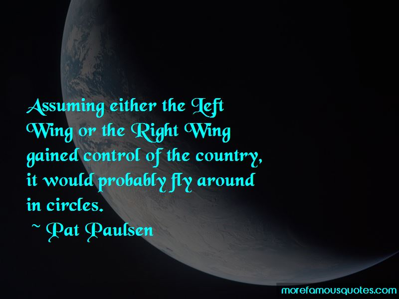 Left Wing Right Wing Quotes Pictures 3