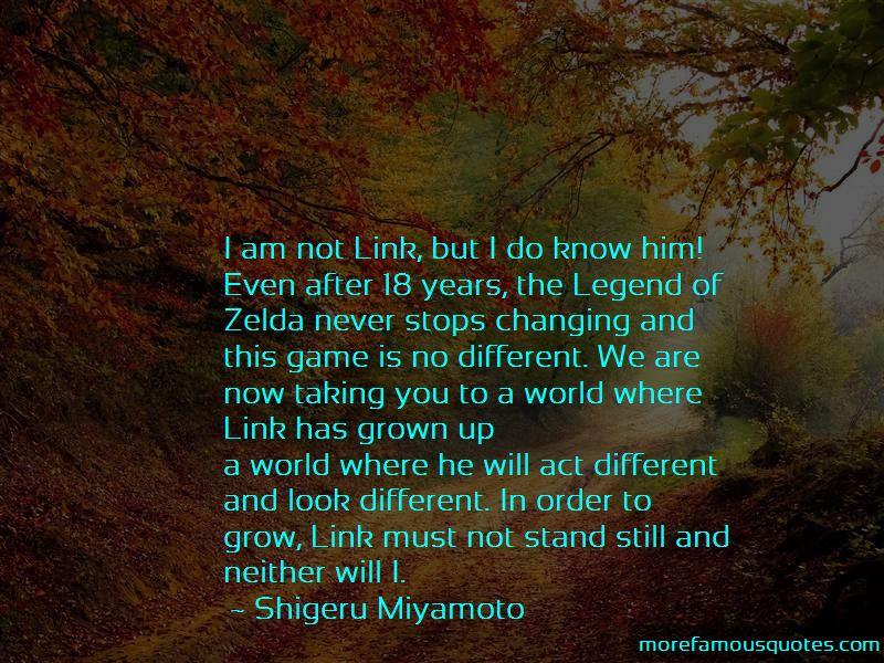 Legend Of Zelda Fi Quotes