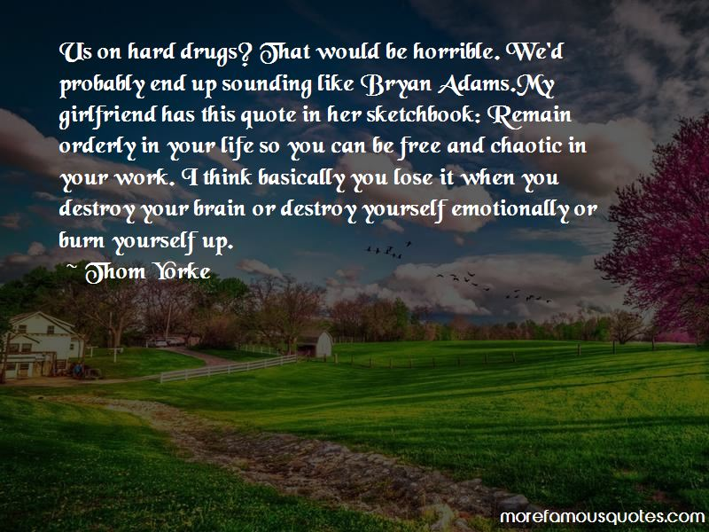 Life Drugs Quotes Pictures 2