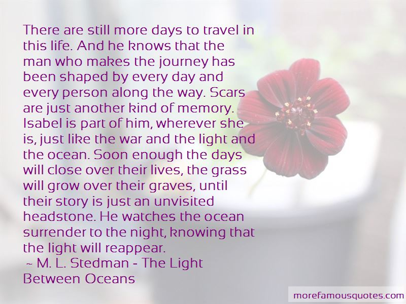 Life Is Just A Journey Quotes Pictures 3