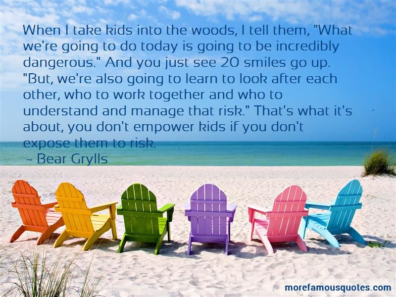 Look After Each Other Quotes Pictures 3