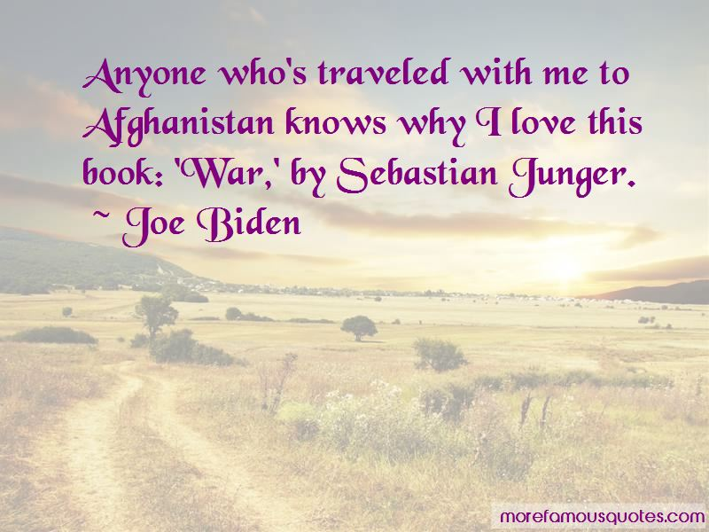 Love And War Book Quotes