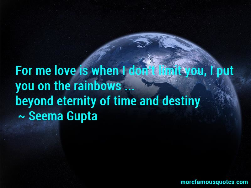 Love Beyond Limit Quotes Pictures 2
