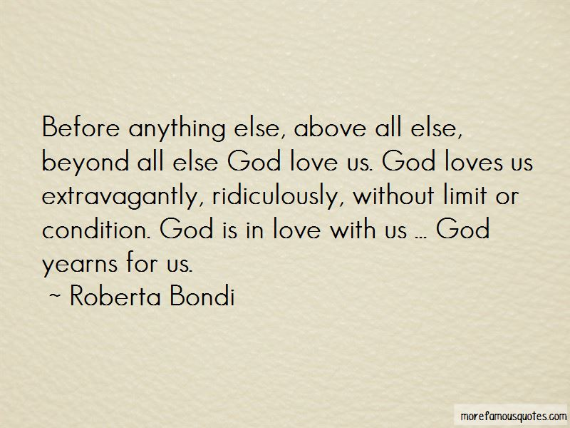 Love Beyond Limit Quotes