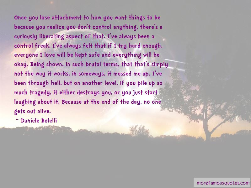 Love Is Not Always Enough Quotes Pictures 3