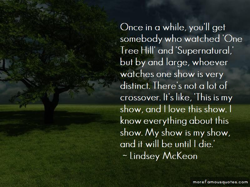 Love Until Die Quotes