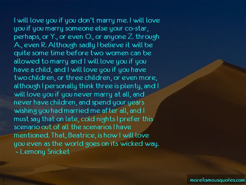 Marry Love Quotes Pictures 3