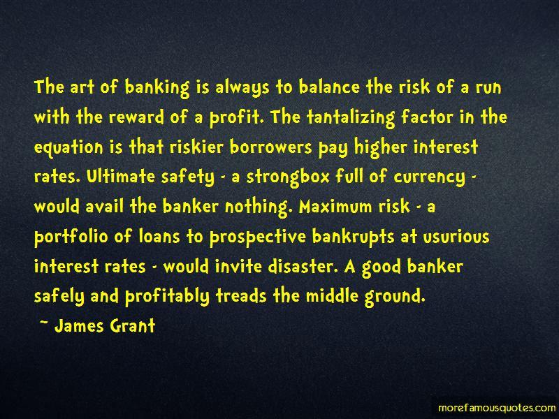 Maximum Risk Quotes Pictures 2