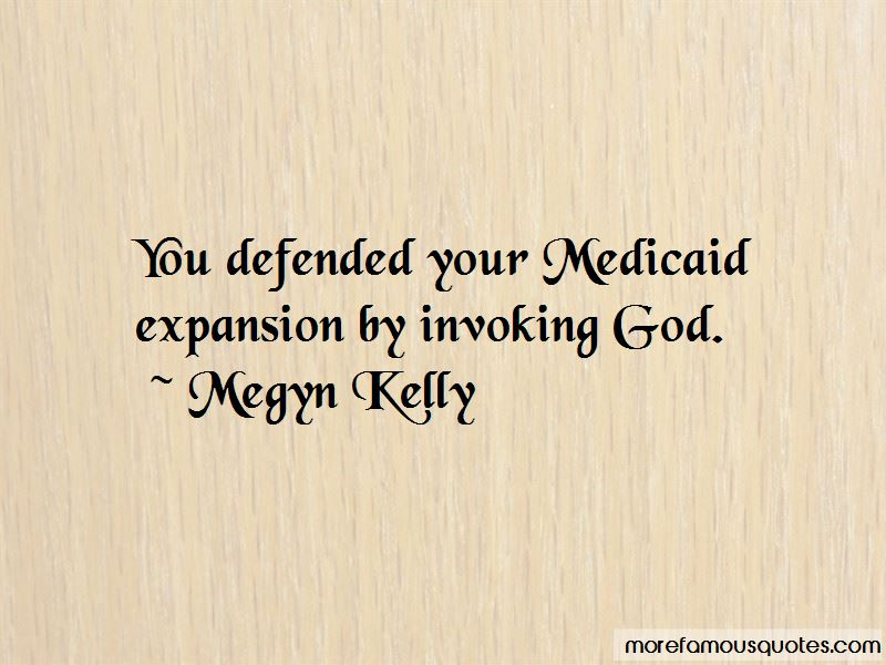 Medicaid Expansion Quotes Pictures 2