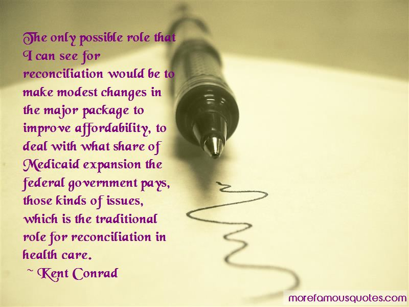 Medicaid Expansion Quotes