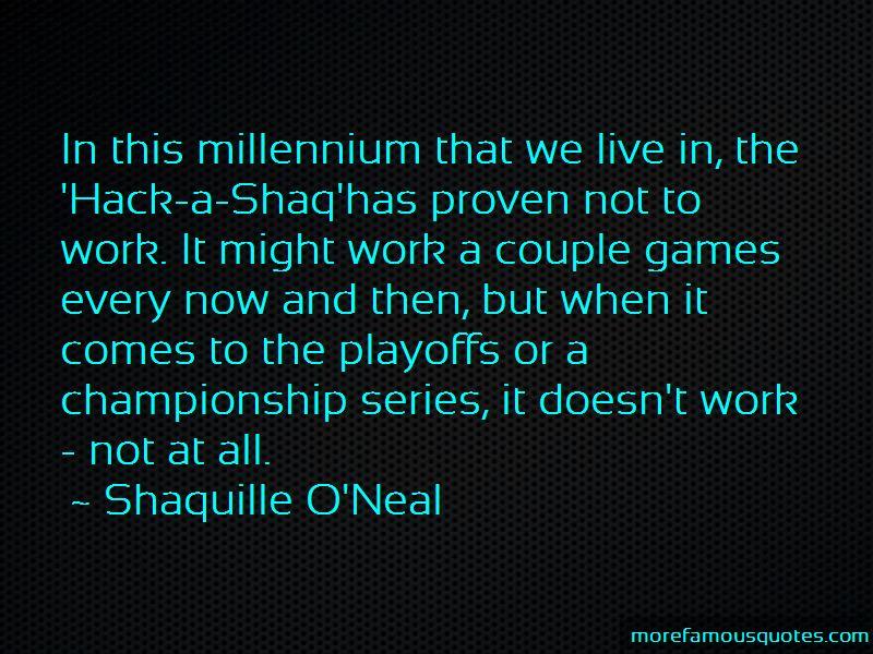 Millennium Tv Series Quotes Pictures 2