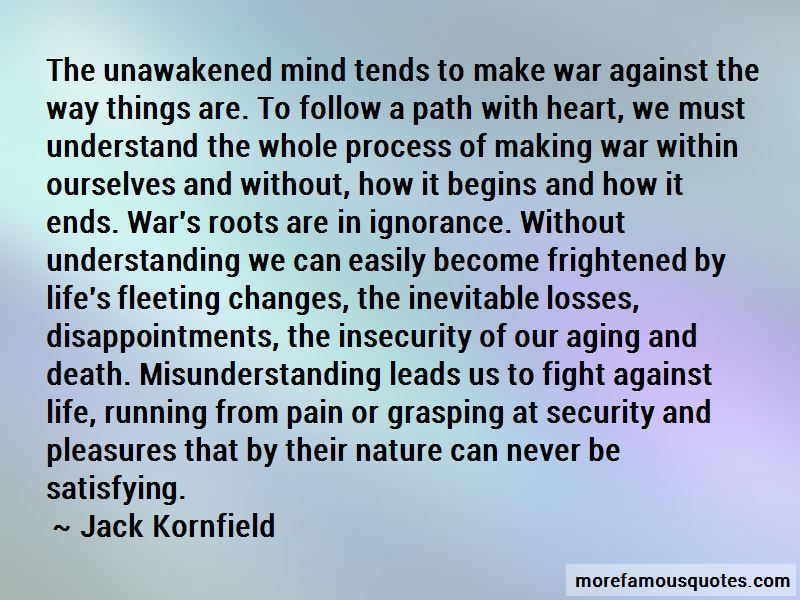 Mind War Quotes Pictures 2