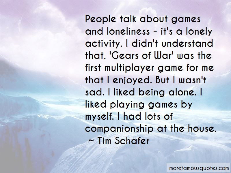 Multiplayer Game Quotes