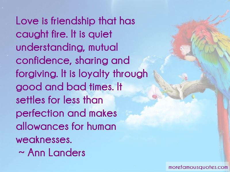 mutual understanding friendship quotes top quotes about mutual