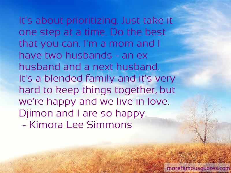 My Blended Family Quotes Pictures 2