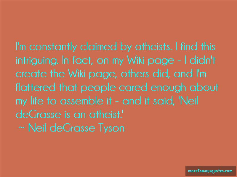 Neil Degrasse Quotes Pictures 4