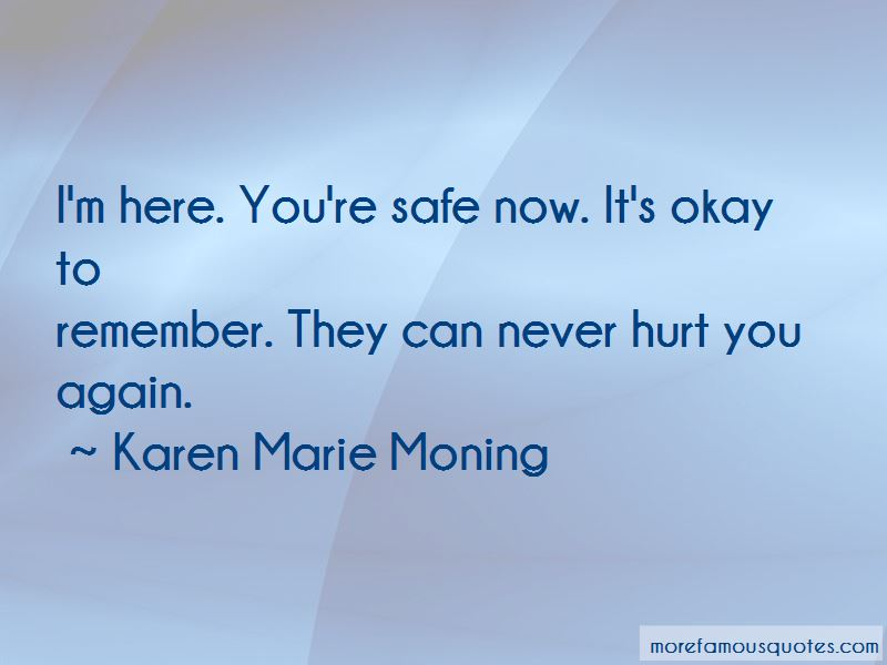 Never Hurt You Again Quotes Pictures 2