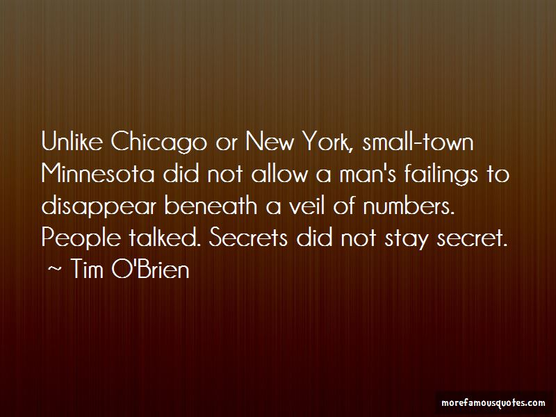 New York Small Quotes