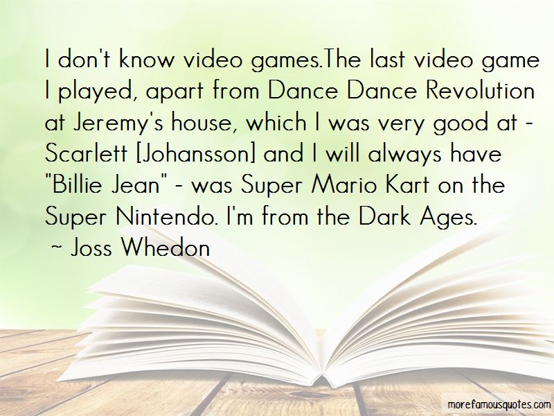 Nintendo Video Game Quotes Pictures 2