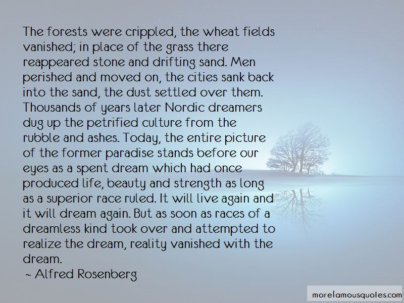 Nordic Race Quotes