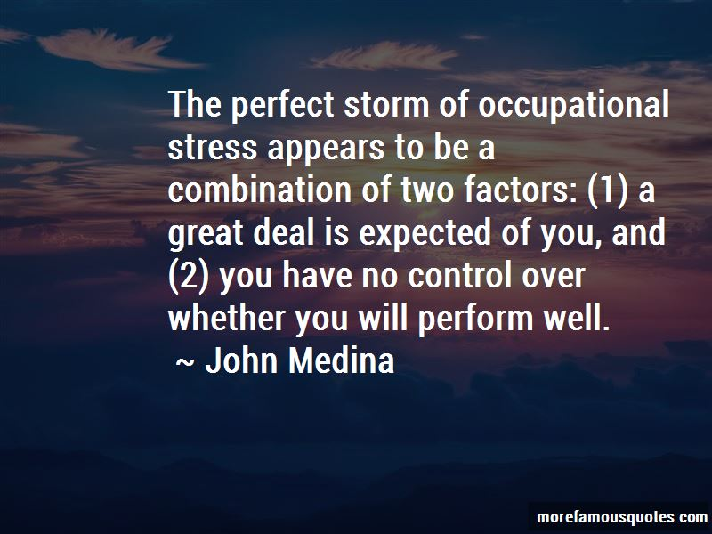 Occupational Stress Quotes Pictures 2