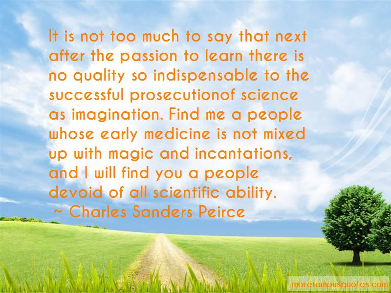 Passion To Learn Quotes