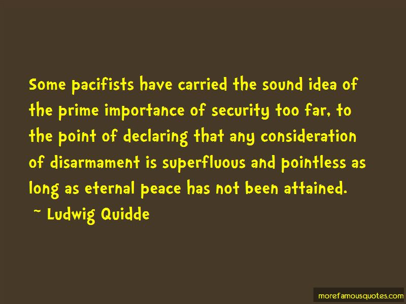 Peace And Disarmament Quotes Pictures 4