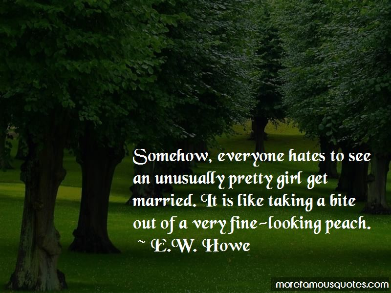 Peach Girl Quotes