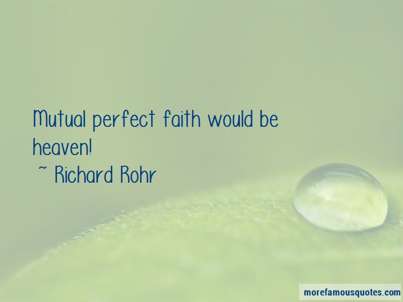 Perfect Faith Quotes Pictures 3