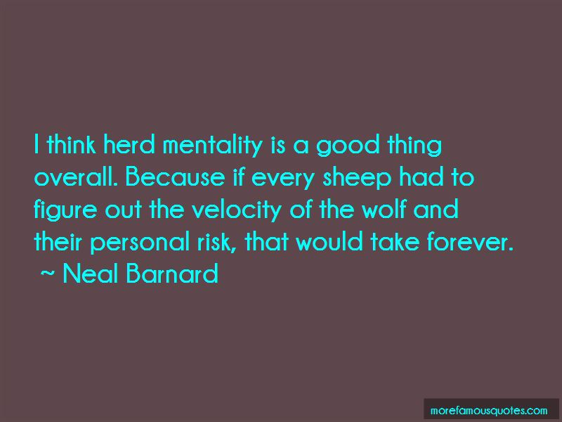 Personal Velocity Quotes
