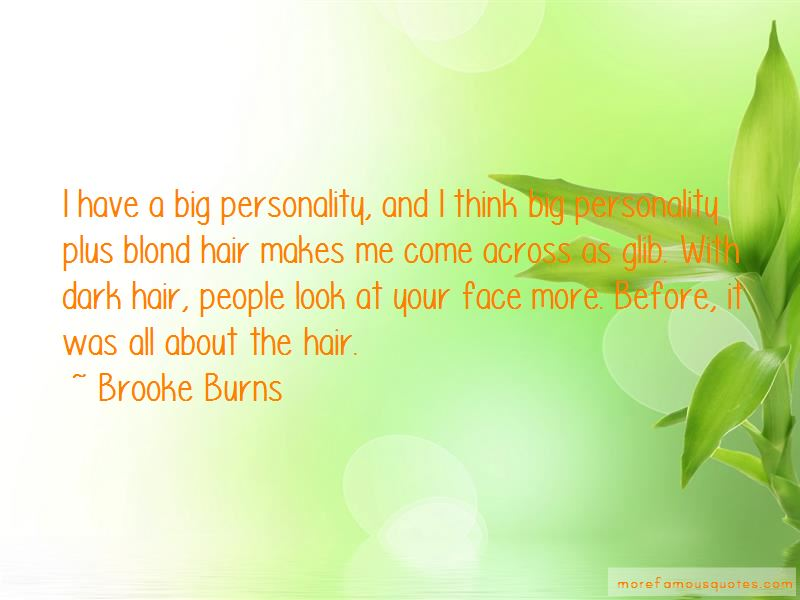 Personality Plus Quotes
