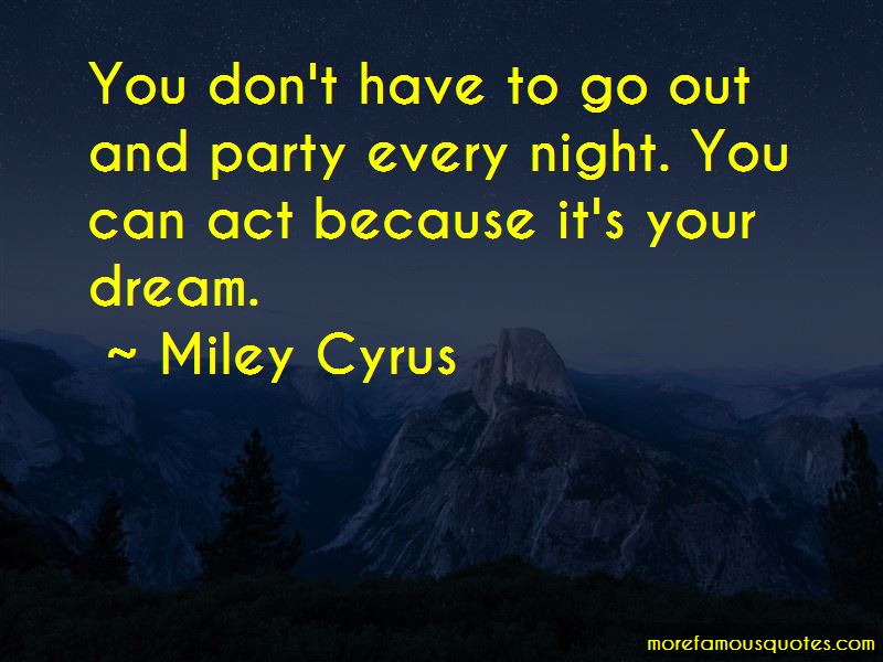 Pj Party Quotes