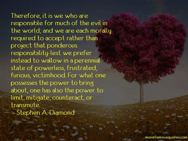 Power Vs Powerless Quotes Pictures 2
