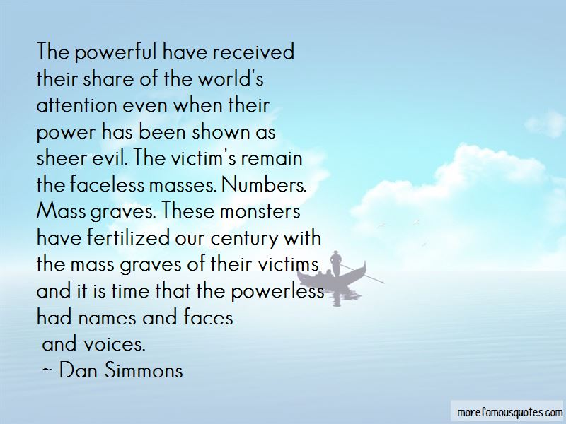 Power Vs Powerless Quotes Pictures 4