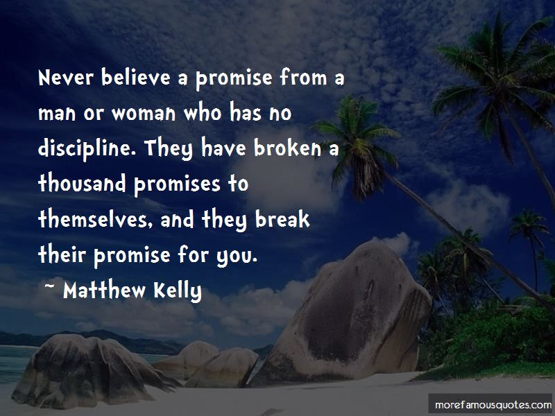 Promises That Broken Quotes Pictures 4