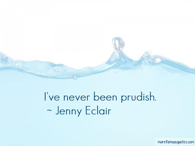 Prudish Quotes Pictures 2