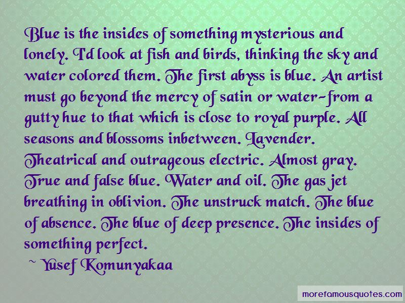 Purple Lavender Quotes Pictures 4