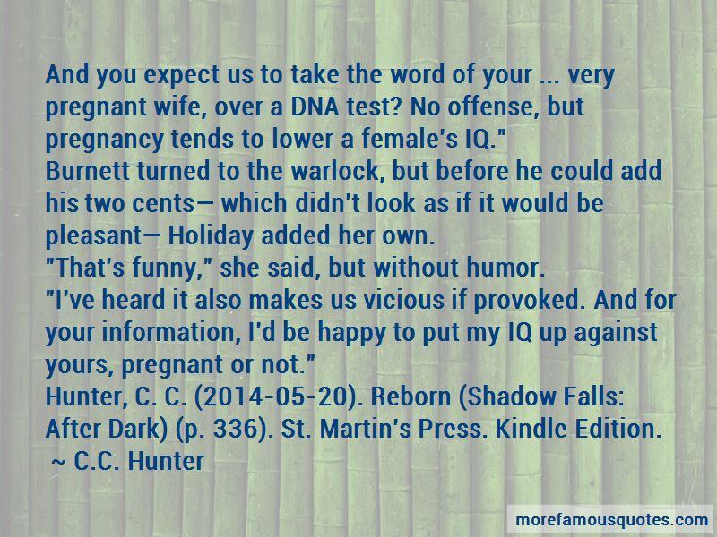 Reborn Funny Quotes