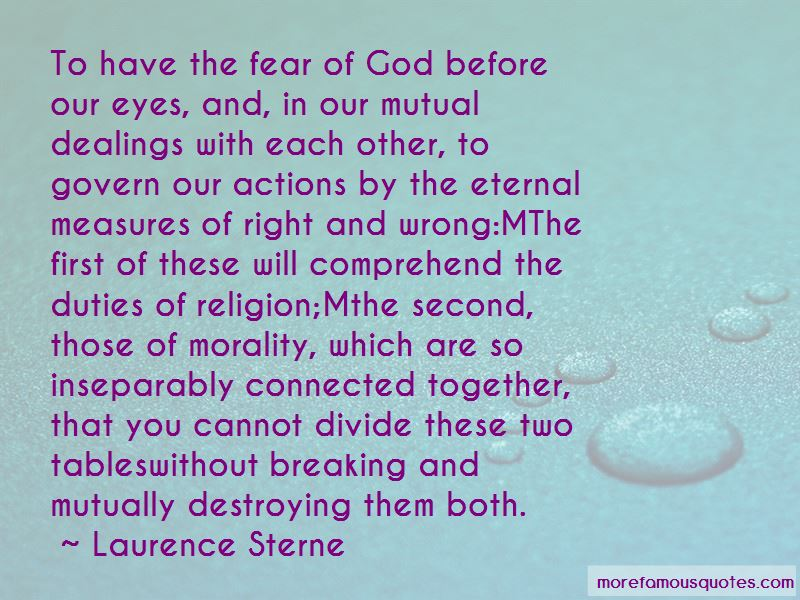 Religion Divide Quotes Pictures 2