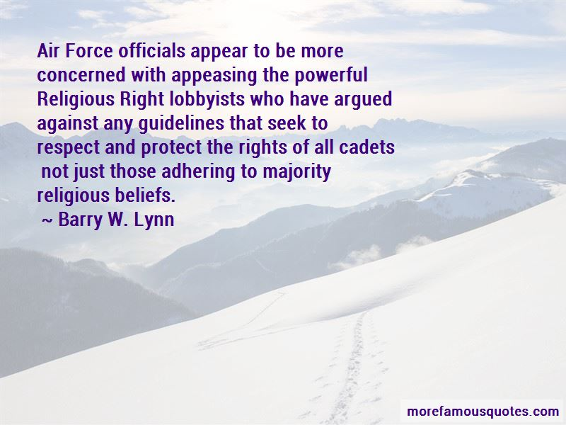 Respect My Beliefs Quotes Pictures 2