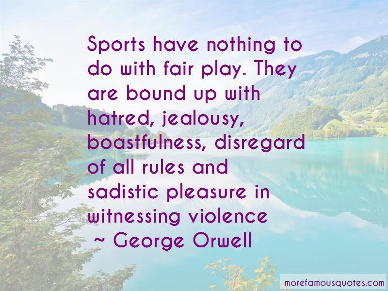 Sadistic Pleasure Quotes Pictures 3