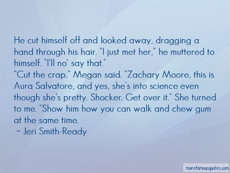 Salvatore Quotes
