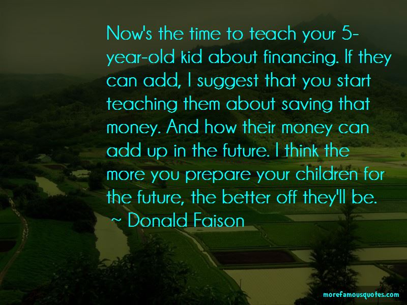 Saving Money For Future Quotes Pictures 2