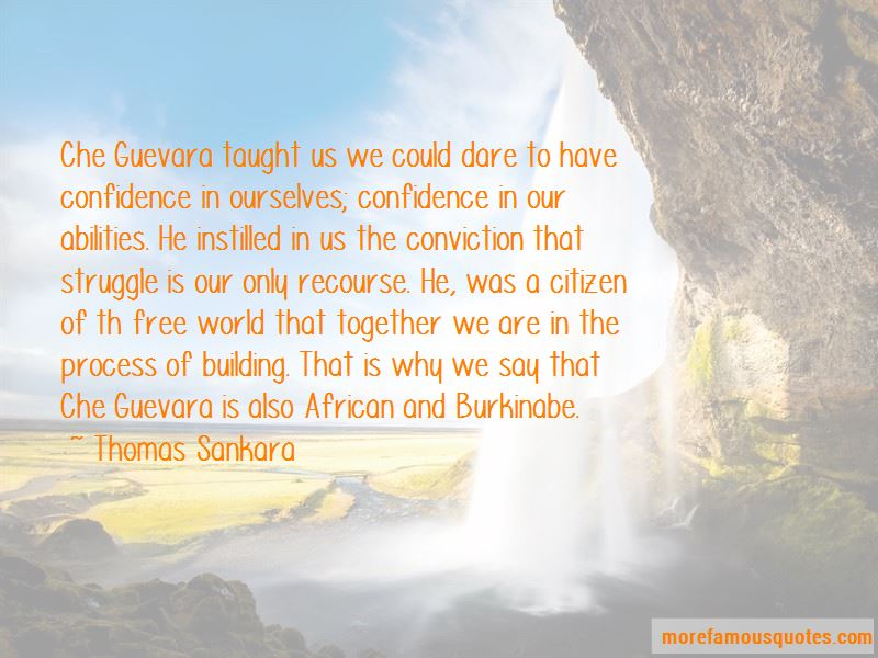 Se Guevara Quotes Top 36 Quotes About Se Guevara From