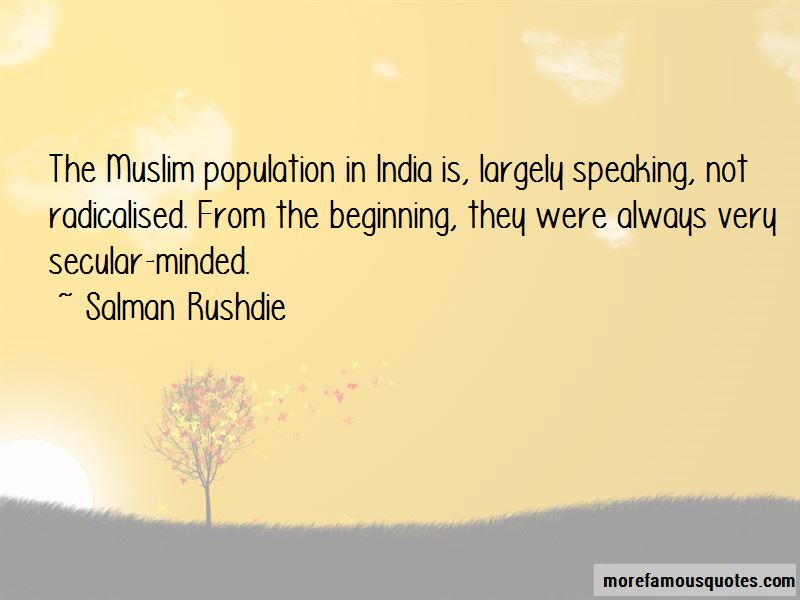 Secular India Quotes Pictures 2