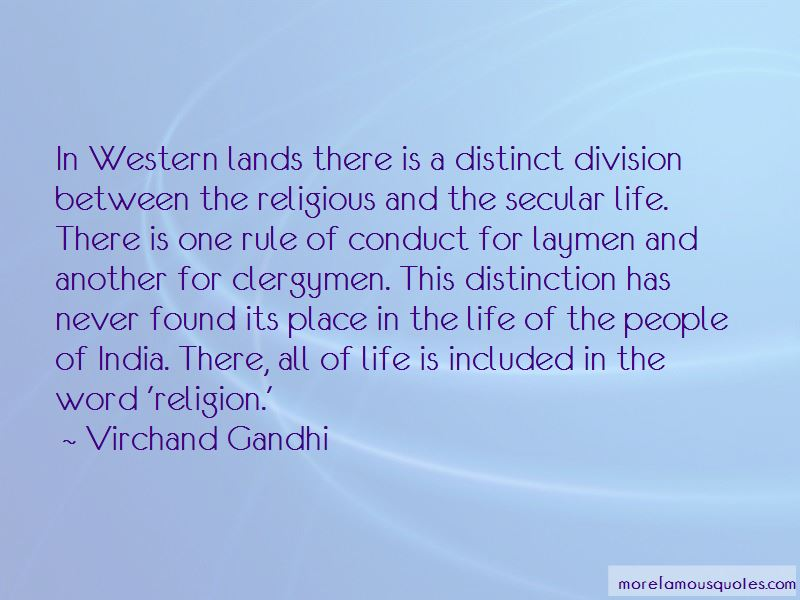 Secular India Quotes Pictures 3