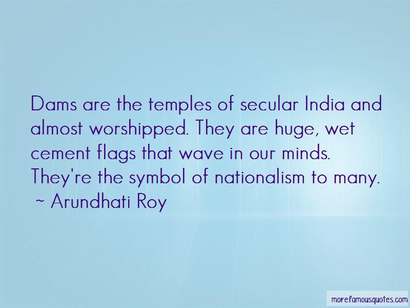 Secular India Quotes